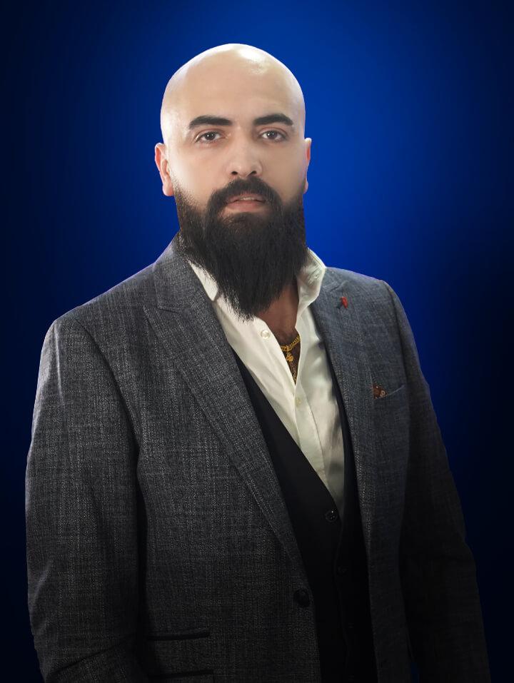 Abed A. Asfar