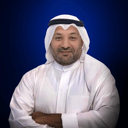 Ahmad Al Anezi