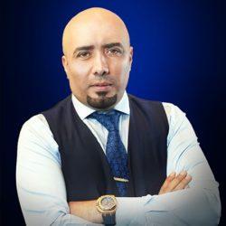 Hani A. Asfar