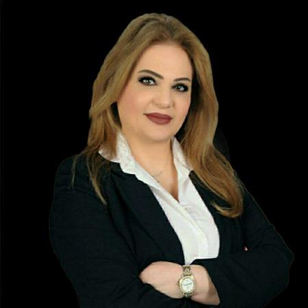 Linda Al Khatib