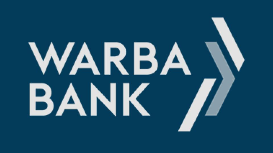 Warba Bank transfer